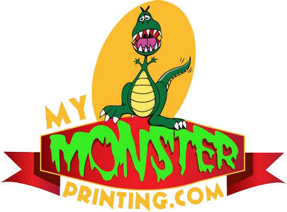 My Monster Printing
